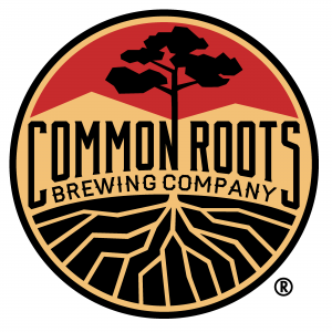 Common Roots Brewing Company logo