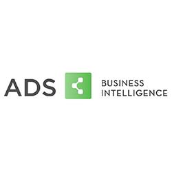ADS Business Intelligence logo