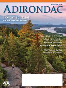 Adirondac May-June 2019 edition