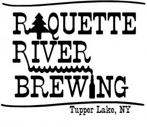 Raquette River Brewing logo