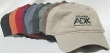 ADK twill hats