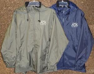 Men's ADK Rain Jacket