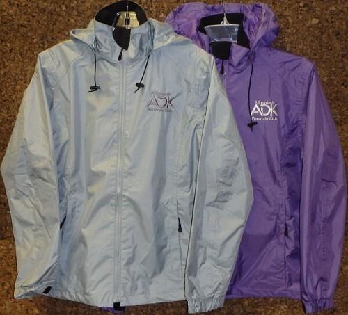 Women's ADK Rain Jacket