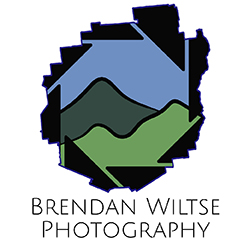 Brendan Wiltse Photography logo