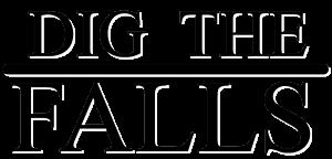 Dig the Falls logo