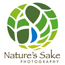 Nature's Sake Photography logo