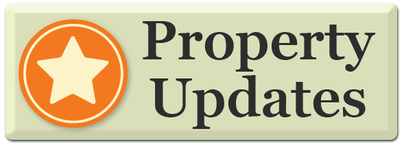 Property Updates button