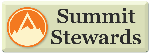 Summit Steward button