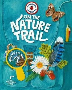 On the Nature Trail book