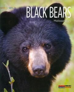 Black Bears book