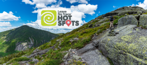 Leave No Trace Hot Spots image