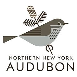 Northern NY Audubon logo