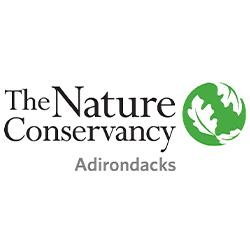 Nature Conservancy Adirondacks logo