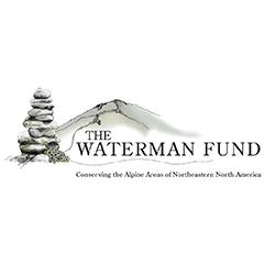 The Waterman Fund logo