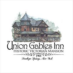 Union Gables Inn logo