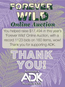 2019 Auction Thank You