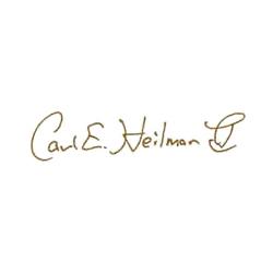 Carl Heilman, II signature