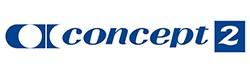 Concept 2 logo