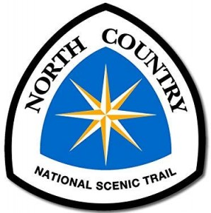 North Country National Scenic Trail Logo
