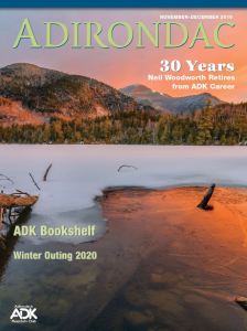 Adirondac November-December 2019