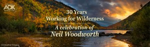 Neil Woodworth farewell