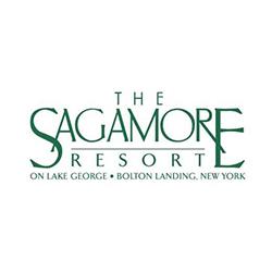Sagamore Resort logo