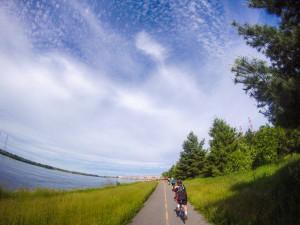 Cornwall cycling group