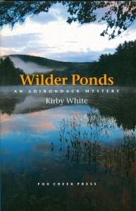 Wilder Ponds An Adirondack Mystery Book