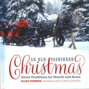 An Old-Fashioned Christmas Cookbook