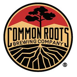 Common Roots logo