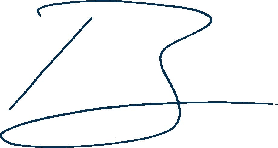 Ben M Signature