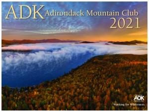 ADK 2021 calendar cover