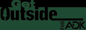Get Outside for ADK logo