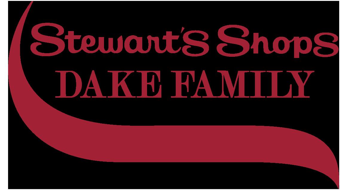 Stewarts's Dake Family logo