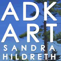 ADK Art Logo