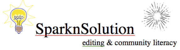 SparknSolutions logo