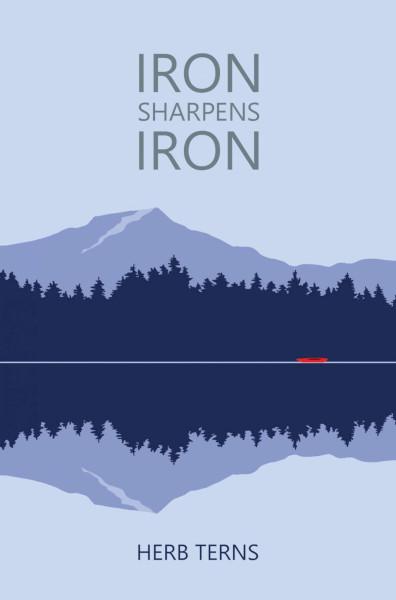 Image of book Iron Sharpens Iron