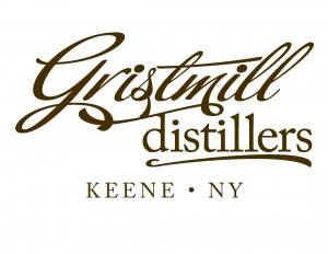 Gristmill distillers logo
