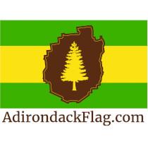 Adirondack Flag logo