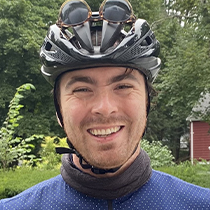 Doug Milvaney 55 miles