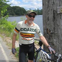 Martin Zumsteg 55 miles