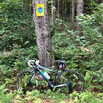 Nancy Morrill 23 miles