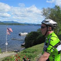 Rob Grudzisnki 55 miles