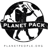 Planet Pack logo